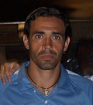 Rubén Maldonado - Image: Rubén Darío Maldonado Brizuela