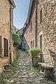 Rue Comtesse d Garsinde in Brousse-le-Chateau.jpg