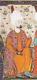 Rüstem Pasha