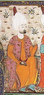 Rüstem Pasha Ottoman statesman