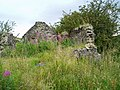 Ruins of Darngarroch Cottage, Laurieston Forest. - geograph.org.uk - 532172.jpg