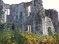Ruins of Old Wardour Castle - geograph.org.uk - 603765.jpg