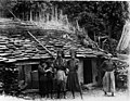 Rukai people, Tainan in 1898 (No.7458).jpg
