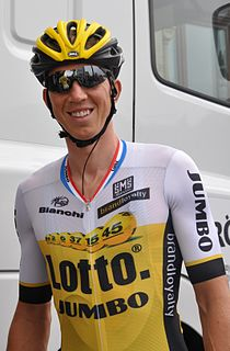 Sep Vanmarcke (2016)