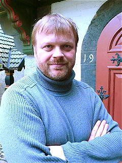 Rúni Brattaberg Faroese opera singer