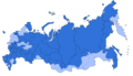 Russian regions by HDI 2009.png