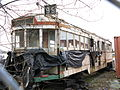 Rusted Waterfront Streetcar in Tukwila, WA.jpg
