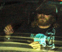 Ryan Dunn in 2006