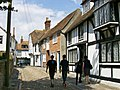 Rye, Church Square 1.JPG