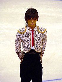 Ryo Shibata 2005 Croatia Cup.jpg