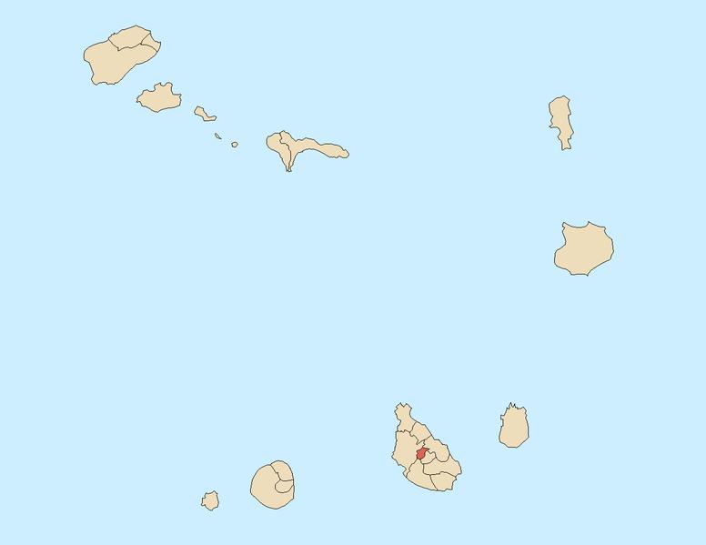 Ficheiro:São Salvador do Mundo county, Cape Verde.png