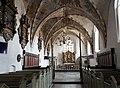 Sæby St Marys church vault paintings.jpg