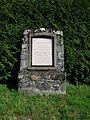 Séchilienne abc2 Stèle commémorative.JPG