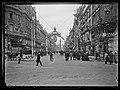 Séeberger - Décoration de la rue de la Paix à l'occasion de la visite d'Edouard VII à Paris en mai 1903.jpg