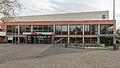 S.Oliver Arena Würzburg, Front View 20140109 1.jpg