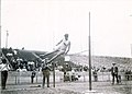 S.S. Jones, New York Athletic Club, winning 1904 Olympic Championship High Jump competition.jpg