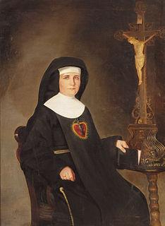 Ludwika Szczęsna Polish religious (1863-1916)