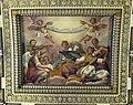 S.m. maggiore, battistero, affreschi del passignano 03.jpg