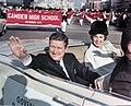 SC Gov. Robert McNair inaugural parade 1967.jpg