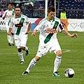 SC Wiener Neustadtvs SK Rapid Wien 20110723 (44).jpg