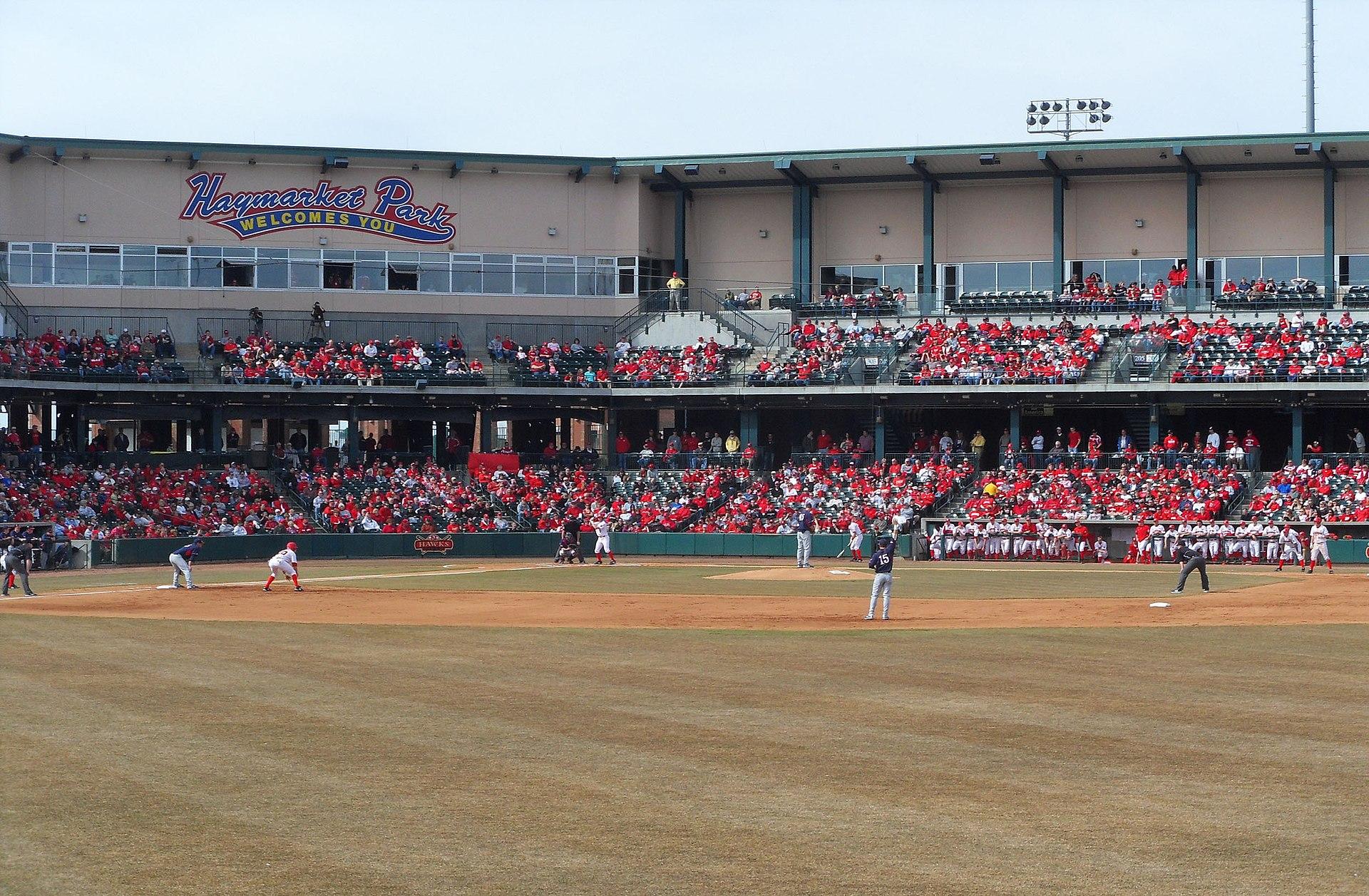 Nebraska Cornhuskers baseball - Wikipedia
