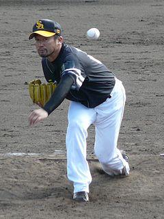 Soichi Fujita Japanese baseball player