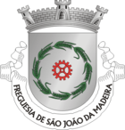Coat of arms of São João da Madeira