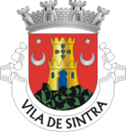 Coat of arms of Sintra