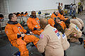STS-129 Water Survival Training.jpg