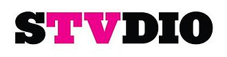 Studio (TV channel) - Original Logo used from 1 April 2010 until 1 March 2012