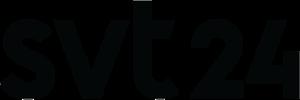 SVT24 - Image: SVT24 logotyp