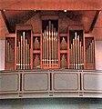 Saarbrücken, St. Antonius Mayer-Orgel (Juni 2014).jpg