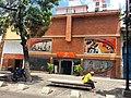 Sabana Grande Caracas. Bulevar de Sabana Grande. Calle Villaflor de Sabana Grande. Supermercado City Express. Foto de Vicente Quintero 07.jpg