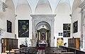Sacristy of San Francesco della Vigna (Venice).jpg