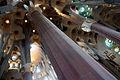 Sagrada Familia, columnas.jpg