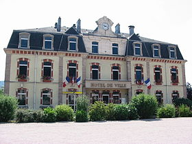 Remiremont Rue Des Brasseries Restaurant