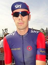 Andrew Tennant