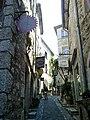 Saint-Paul-De-Vence Porte Nord Rue Grande - panoramio (1).jpg