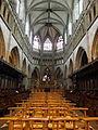 Saint-Pol-de-Léon (29) Cathédrale Intérieur 03.JPG