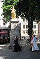 Saint Hélyi pèlerinnage 2010 01.jpg