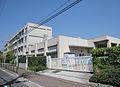 Sakai Municipal Daisen elementary school.JPG