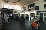 Sala del museo de Madrid Deep Space Communications Complex, 1.jpg