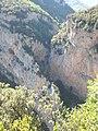 Salt de la Capa des del Pujant d'en Llebre (maig 2011) - panoramio.jpg