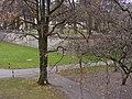 Salzburg - Altstadt - Mirabellgarten Bastionsgarten - 2012 11 23 - Ansicht.jpg