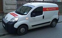 Mail truck - Wikipedia