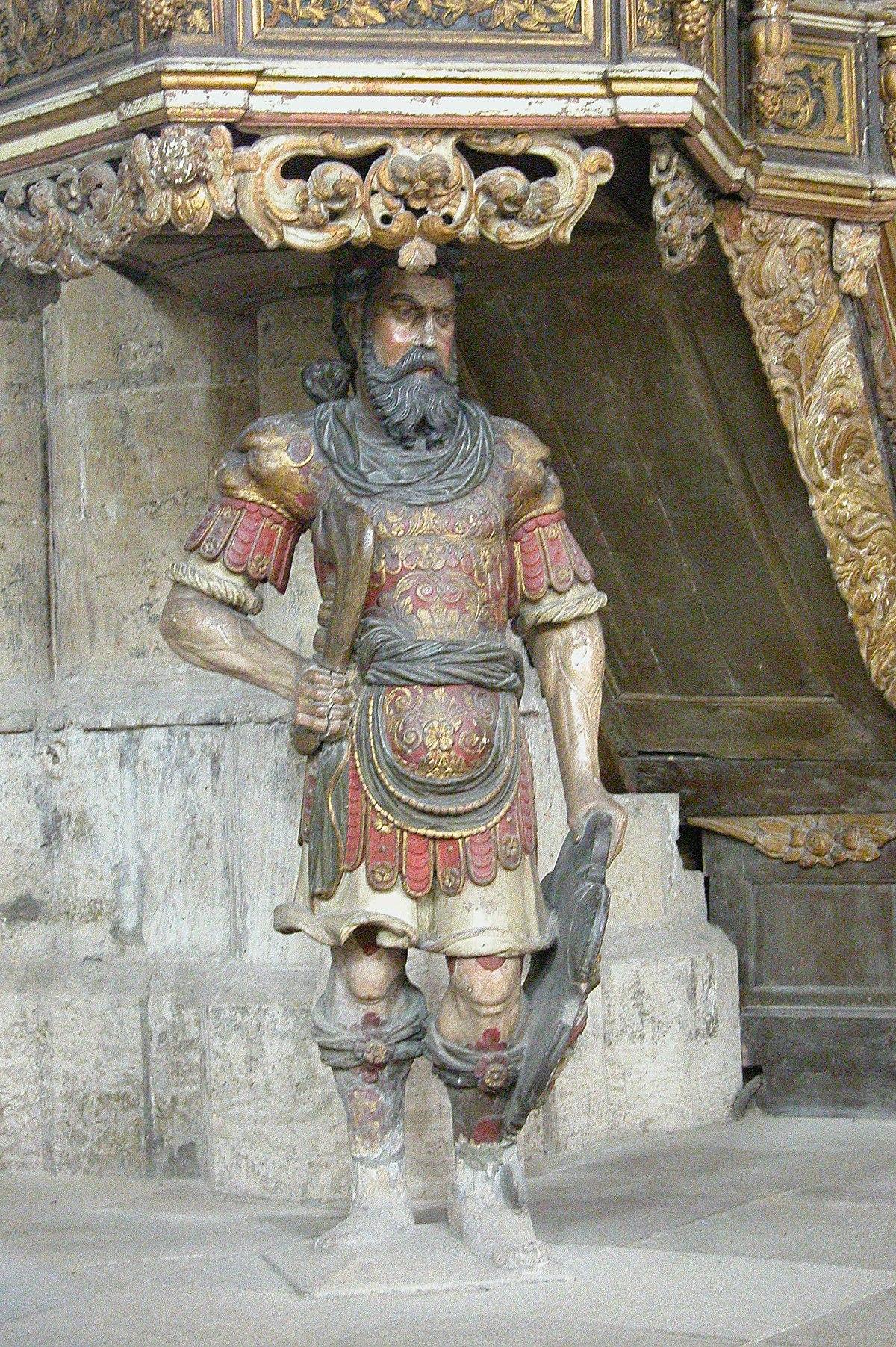 Samson – Wikipedia