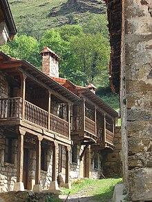 Arquitectura de cantabria wikipedia la enciclopedia libre for Casa moderna wiki