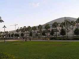 Het San Diego Convention Center