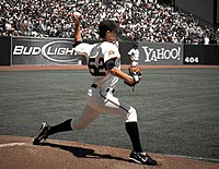 San Francisco Giants pitcher Alex Hinshaw warming up at AT&T Park.jpg