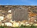San Pedro de la Nave placa (7211216404).jpg